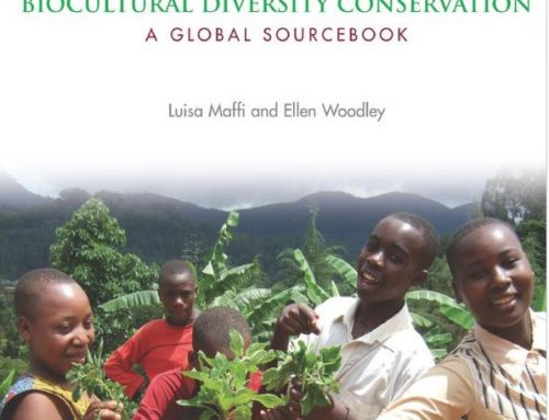 Biocultural Diversity Conservation: A Global Sourcebook