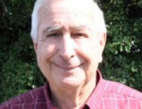 Bob Weeden, Ph.D.
