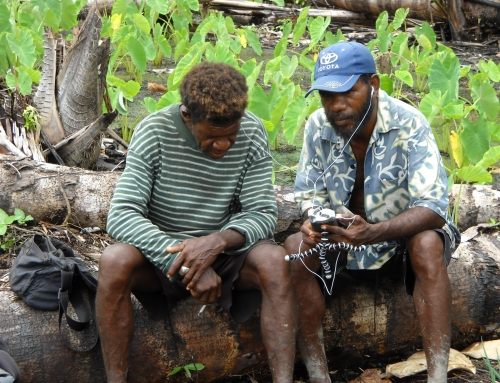 The Kala Vernacular Education and Local Ecological Knowledge Project