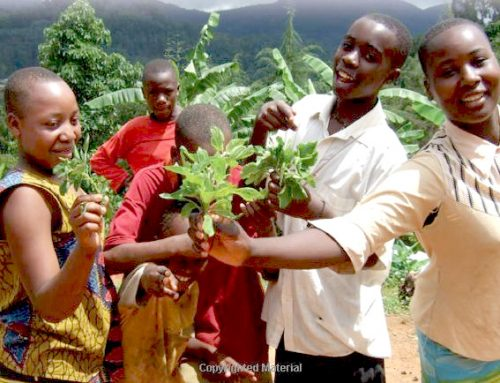 Biocultural Diversity Conservation – A Community of Practice
