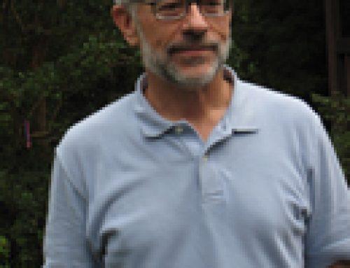 Christopher P. Dunn, Ph.D.