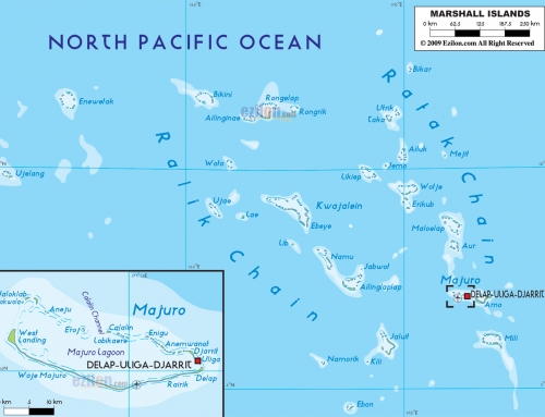 Taboos and Conservation: Traditional Conservation Sites in the Marshall Islands
