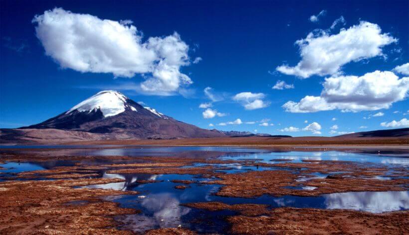 Aymara culture Chile