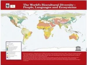 The World's Biocultural Diversity: People, Languages, and Ecosystems