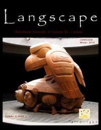 Langscape Magazine