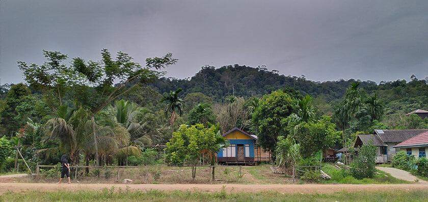 Tubang Habangoi