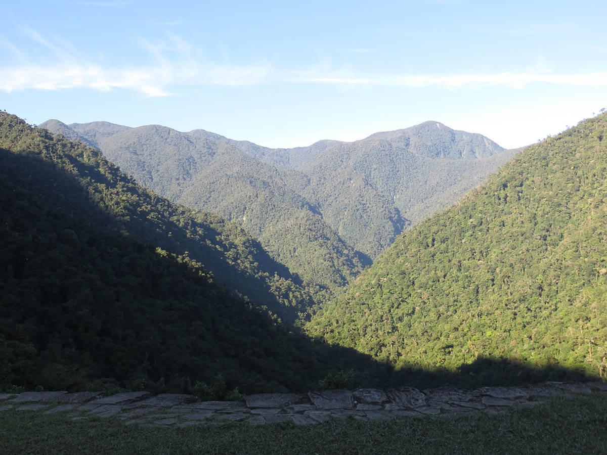 Buritaca Valley