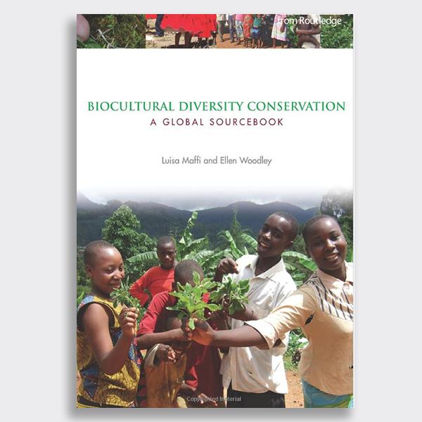 Biocultural Diversity Sourcebook Cover