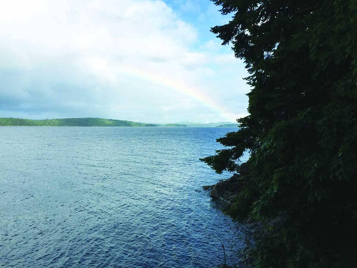 Salish Sea Bioregion