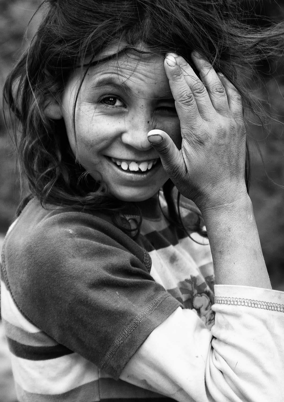 nomad child